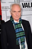 Terence Stamp   at the Los Angeles Premiere of 'Valkyrie'. The Directors Guild of America, Los Angeles, CA. 12-18-08
