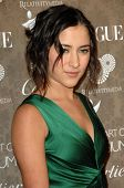 Zelda Williams  at the 2nd Annual Art of Elysium Black Tie Charity Gala 'Heaven'. The Vibiana, Los Angeles, CA. 01-10-09