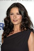 Catherine Zeta-Jones at the 20th Annual Producers Guild Awards. Hollywood Palladium, Hollywood, CA.