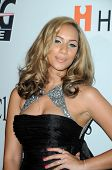 Leona Lewis at the Salute To Icons Clive Davis Pre-Grammy Gala. Beverly Hilton Hotel, Beverly Hills, CA. 02-07-09