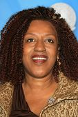 CCH Pounder  at the 40th NAACP Image Awards. Shrine Auditorium, Los Angeles, CA. 02-12-09