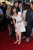 Sally Field at