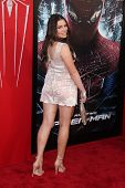 Sophie Simmons at