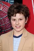 Nolan Gould at