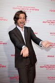 Matthew Gray Gubler at