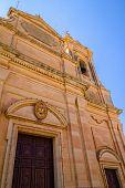 Ghasri Church Facade