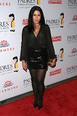 Maria Conchita Alonso  at the 8th Annual Padres Contra El Cancer's 'El Sueno De Esperanza' Benefit G