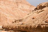 Israeli Adventures In Stone Desert