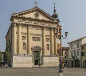 Domus Dei Et Porta Coeli, Cittadella, Veneto, Italy