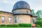 Wasburn Observatory