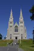 St Patricks RC Cathedral, Armagh