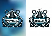 Nautical voyager banner