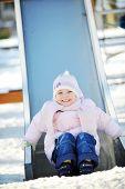 Small Beautiful Girl