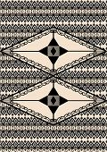 Tribal,ethnic pattern,background
