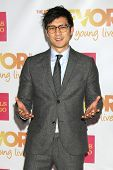 LOS ANGELES - DEC 7:  Harry Shum Jr at the