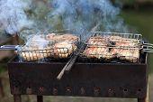 Roasting Of Pork Chops
