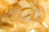 Potato Chips Macro