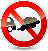 No Smoking Cars