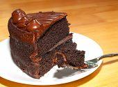 Fattening Dessert