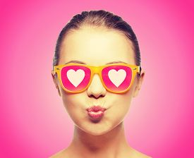 picture of valentine heart  - love - JPG