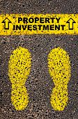 picture of start over  - Property Investment message - JPG