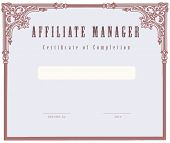 foto of swirly  - Affiliate Manager Certificate of Completion - JPG