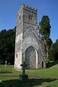 Church Tower, Dartington