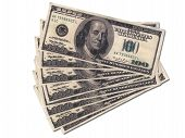 Wads Of Money