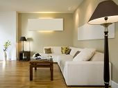 picture of guest-house  - living room - JPG