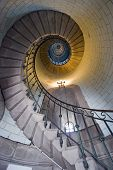Lighthouse Staircase 1