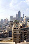 Atlanta Vertical