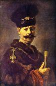 Rembrandt Harmenszoon van Rijn (1606 -1669)