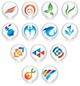 Logos to go with your company name