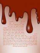 Abstrakt. Horror. Vektor-Illustration. Eps10