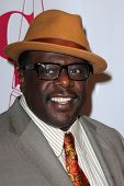 LOS ANGELES - OCT 29:  Cedric the Entertainer arrives at the Casting Society of America Artios Award