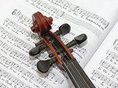 Old Violin