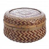 A lifetime coconut basket