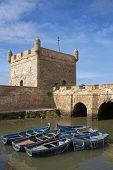 Historic Fishing Harbour