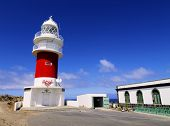 stock photo of faro  - Lighthouse  - JPG
