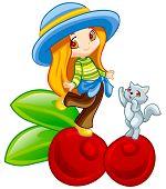 Fruit Kid