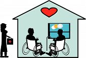 Home Care For Elderly Couples