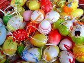 Random Easter Eggs