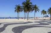stock photo of carnival rio  - Copacabana - JPG