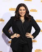 LOS ANGELES - JAN 14:  Hillary Scott at the 50th Sports Illustrated Swimsuit Issue at Dolby Theatre