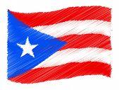 Sketch - Puerto Rico