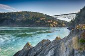 Deception Pass Bridge, WA