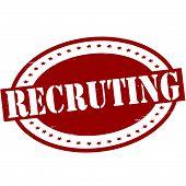 Recruting