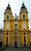 Abbey In Melk