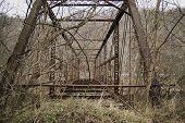 Unused Bridge