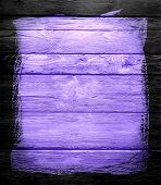purple wooden textured background